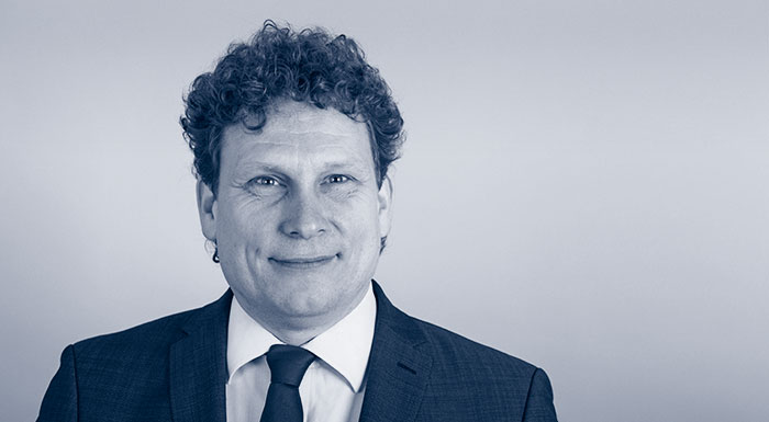 Rechtsanwalt Alexander Fredrich Rostock